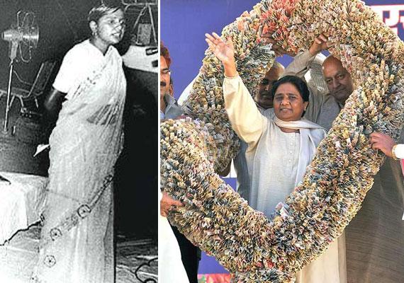 mayawati the dalit queen of indian politics