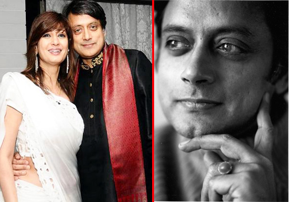 at a glance shashi tharoor the charming congress minister