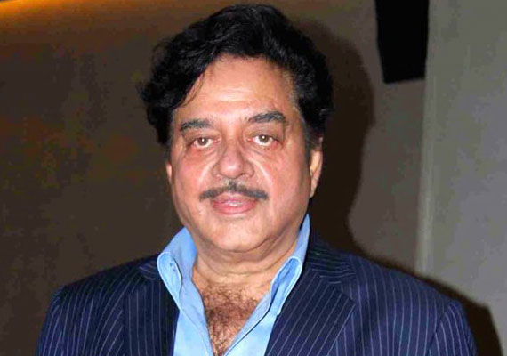 bjp to take action against shatrughan sinha