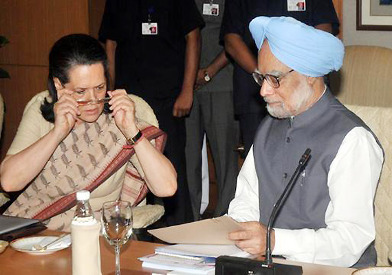 bjp blames pm sonia for army chief age row going to court