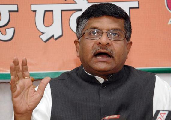 bjp flays rahul s criticism of advani