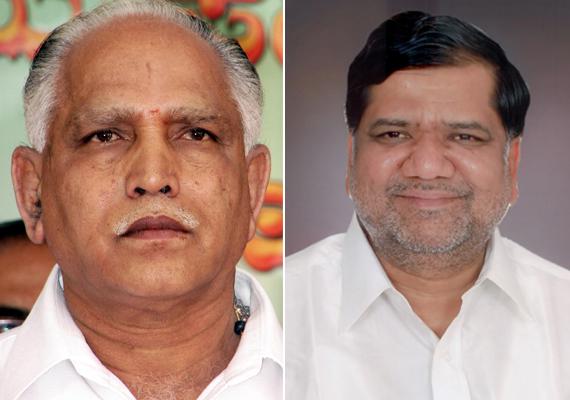 bjp vs rebels the sorry saga continues in karnataka