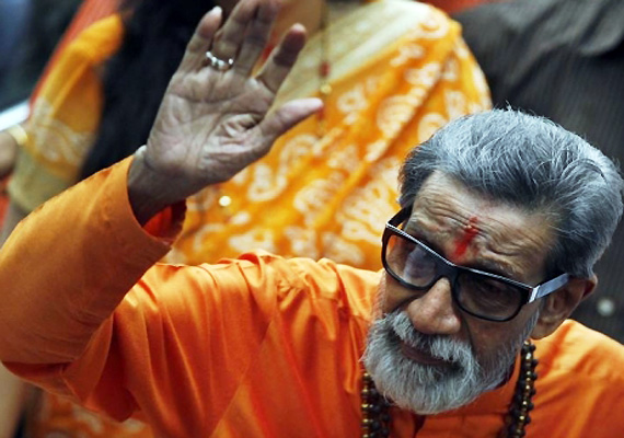 bal thackeray describes maha cm as inept