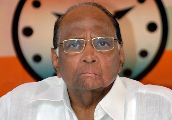 cong failed to adhere to dharma of coalition says pawar
