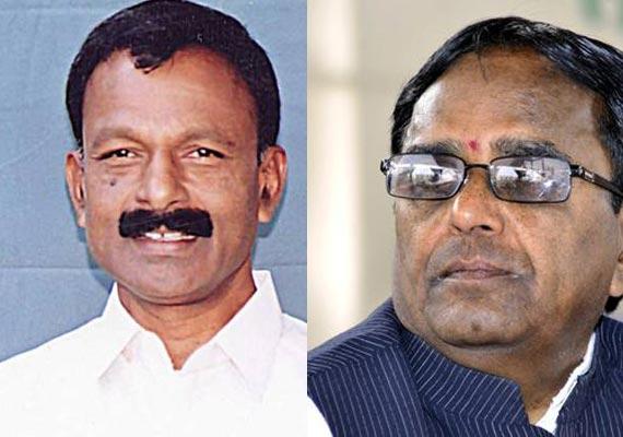 congress names chiefs of seemandhra telangana units