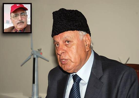 Farooq Asks Mustafa Kamal To Quit NC Posts   National News – India TV