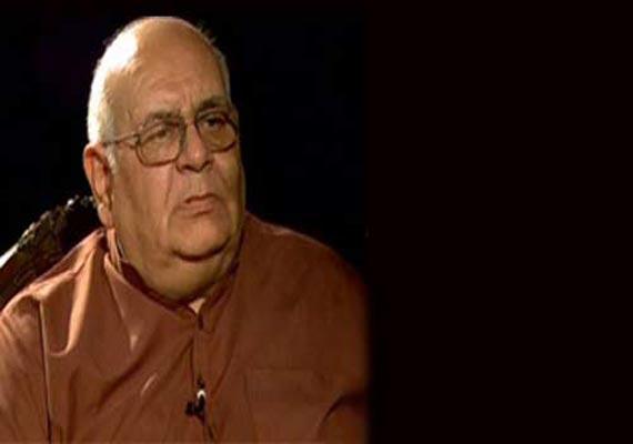 former union minister arun nehru passes away