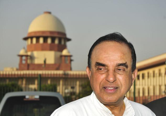 subramanian swamy to file review petition in sc