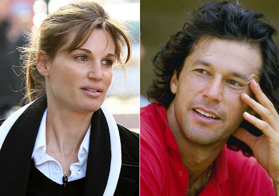 imran khan and jemima a journey from love and marriage to