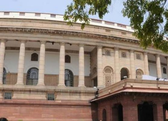 lok sabha seating plan likely to be okayed before winter