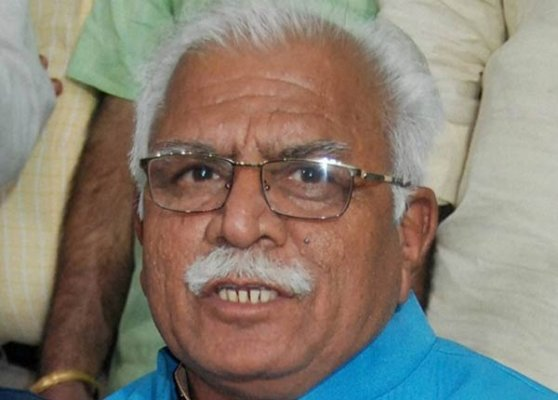 narendra modi to attend swearing in ceremony of manohar lal