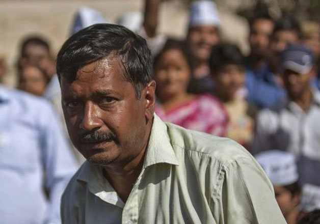 Delhi Election: After victory, AAP gave indications of