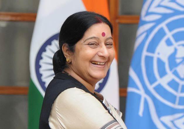 india china to hold talks during sushma swaraj s visit