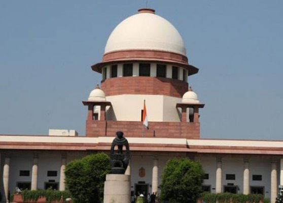 sc pulls up centre lg for delay in taking decision for govt