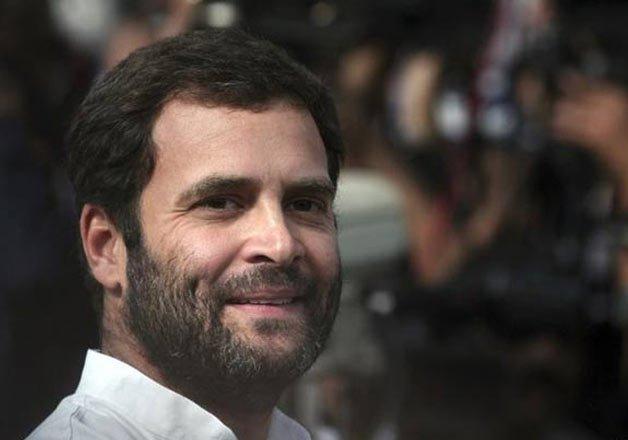 no alternative to rahul gandhi in congress meena