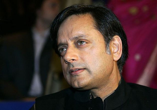 sunanda murder case shashi tharoor questioned for third