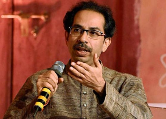 shiv sena to take call on joining bjp government today