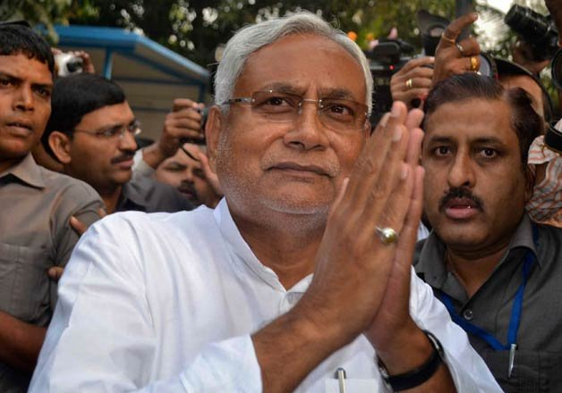 nitish kumar cabinet complete list of ministers with
