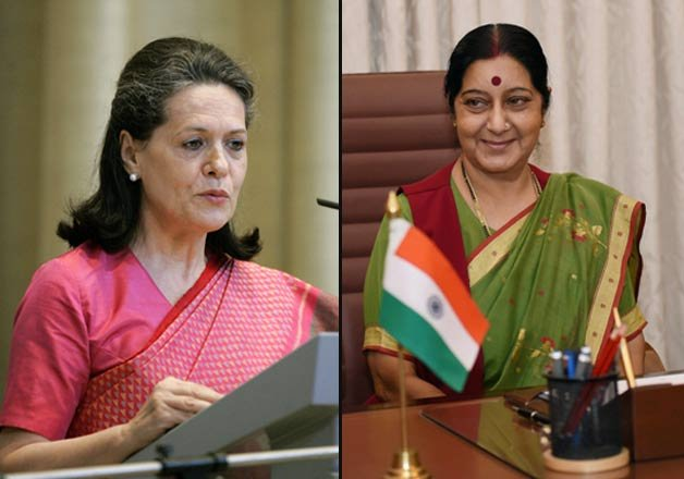 10 most powerful female politicians of india