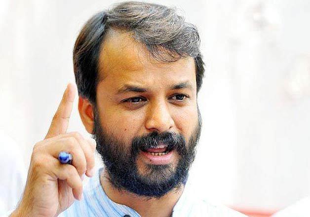 ddc vice chairman ashish khetan gets facilities on par with