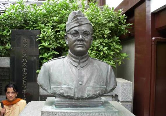 modi should not visit renkoji temple where netaji s ashes