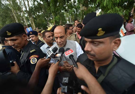 rajnath singh talks tough on tackling ndfb