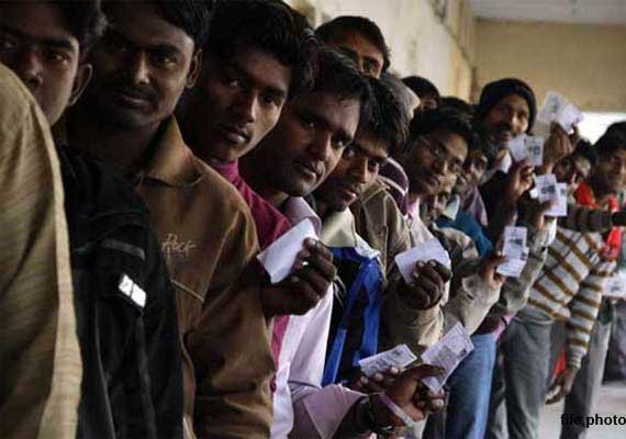 65.46 votes cast in peaceful 2nd phase polling in jharkhand