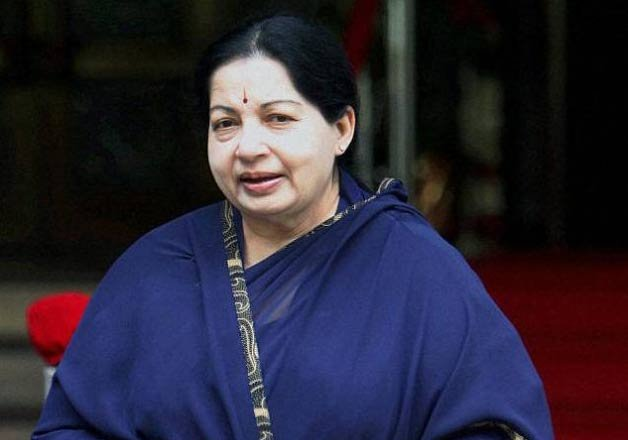 Jayalalithaa to take oath as Tamil Nadu Chief Minister today | India TV  News | National News – India TV
