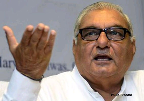 haryana government rebuts hooda