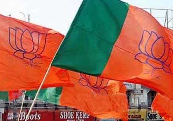 newly elected maharashtra bjp legislator is dead