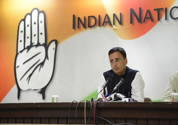 repeated hounding not appropriate congress on robert vadra
