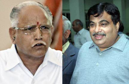 bjp fear of panchayat poll may give bsy breather