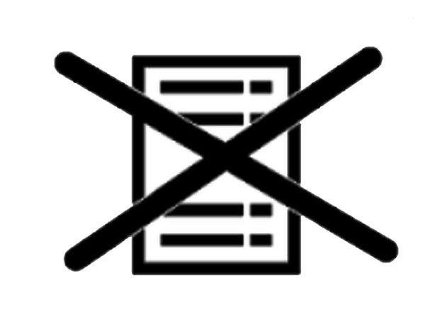 Black cross mark to represent NOTA on EVMs | National News