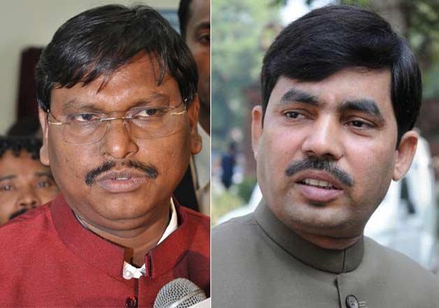 shahnawaz munda will be general secretaries in amit shah s