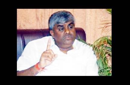 jd s to boycott karnataka judicial probe