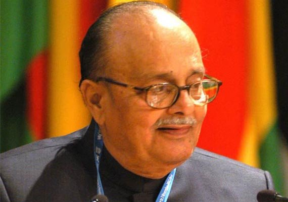 arjun singh the missing mp chief minister during bhopal gas