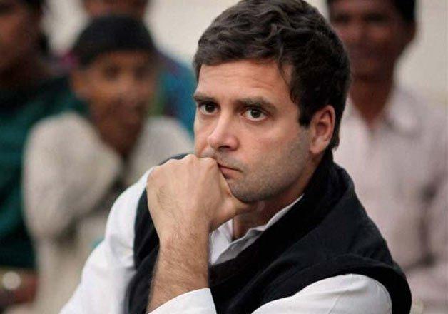 rahul gandhi principal misleader of indian politics bjp