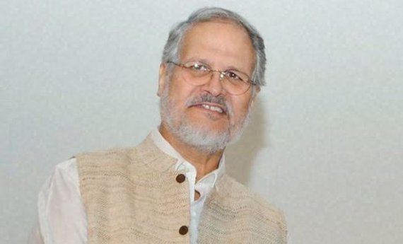 congress slams lg for seeking government formation says