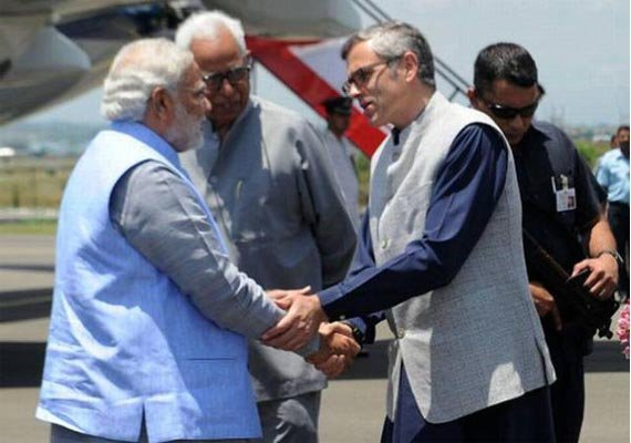 j k government dissatisfied with modi s rs 745 crore relief