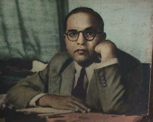 remembering dr b r ambedkar the messiah of dalits and