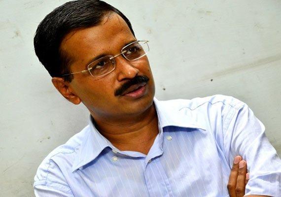 delhi bjp sends legal notice to arvind kejriwal