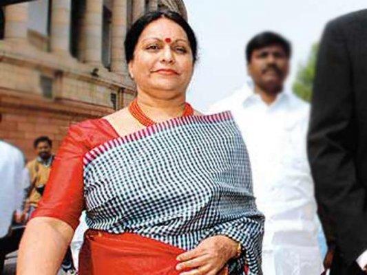 saradha scam nalini chidambaram examined by cbi