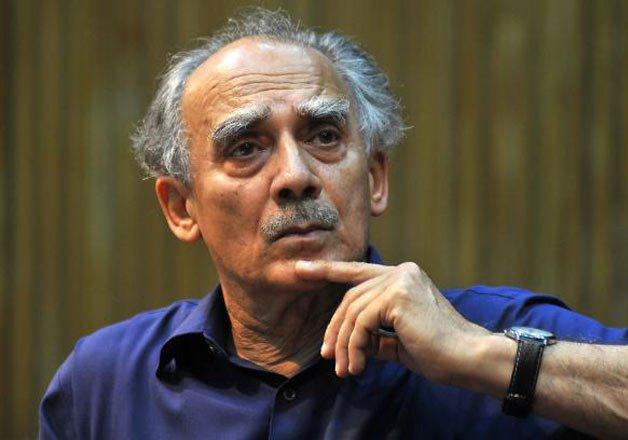 arun shourie no longer party member says bjp