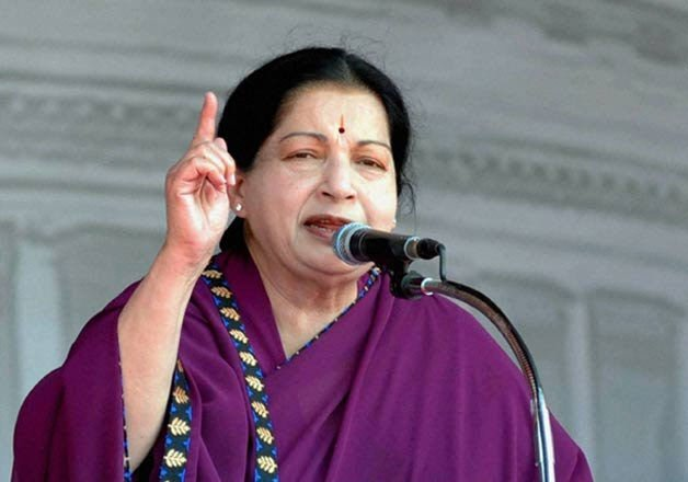 jayalalithaa sacks cabinet minister bv ramana over private