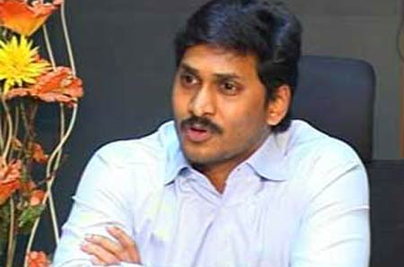 cong seeks report on defiance by jagan