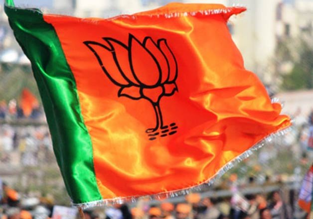 bjp aims to topple china s record by enrolling 10 cr members