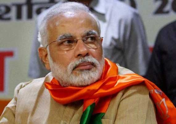 ncp praises pm narendra modi for celebrating diwali with