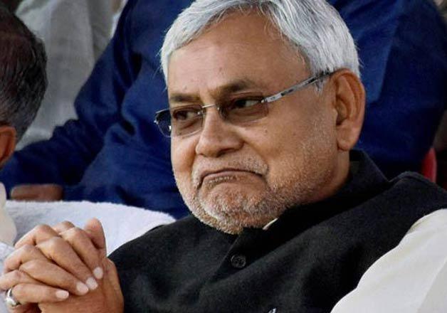i have no expectations from railway budget nitish kumar
