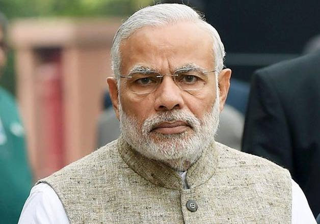 ready to discuss all issues in budget session pm tells