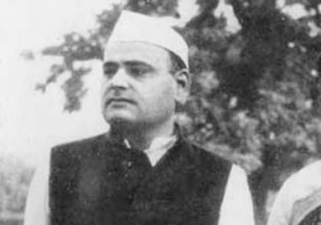 birthday special interesting facts about feroze gandhi